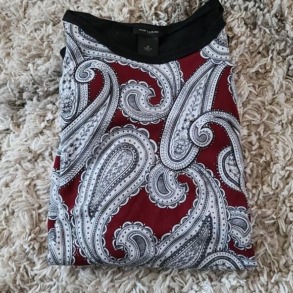 Ann Taylor Woman's Lightweight Sweater Sz Medium